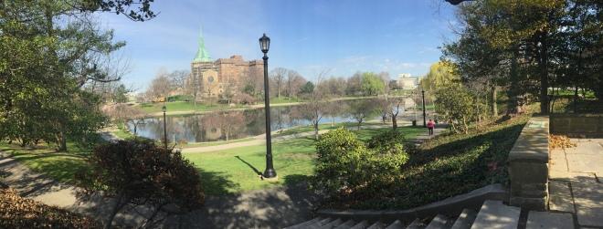 Wade Pond