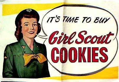 Munday Runday: Cookies