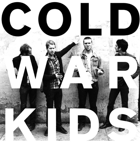 """Love is Mystical"" by Cold War Kids"