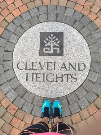 Cleveland Heights inlay (4/27/17)