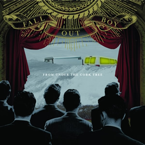 """7 Minutes in Heaven (Atavan Halen)"" by Fall Out Boy"