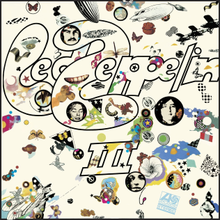 """Immigrant Song"" by Led Zeppelin"